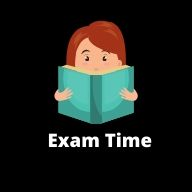 Exam Time whatsapp dp for girl