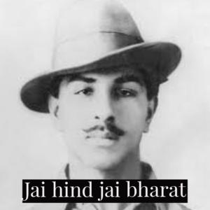 jai hindi jai bharat