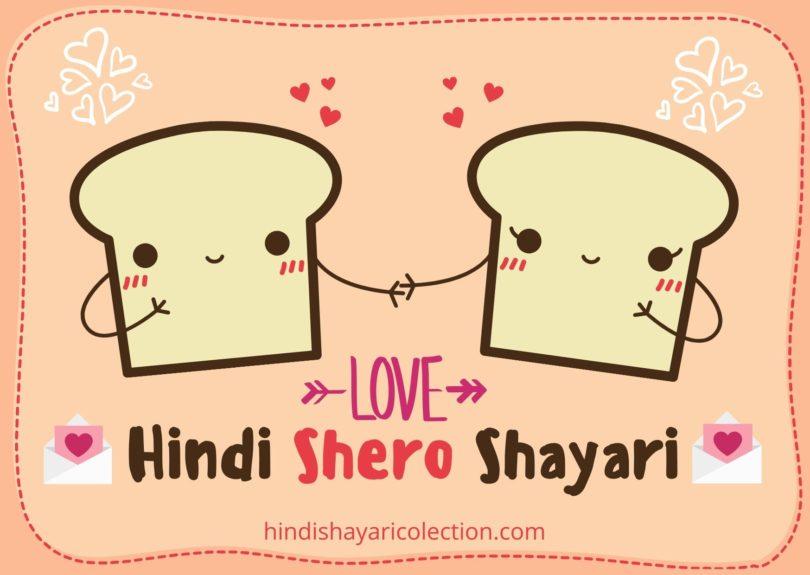 Hindi Shero Shayari Hindi Shero Shayari on Love हिन्दी शायरी